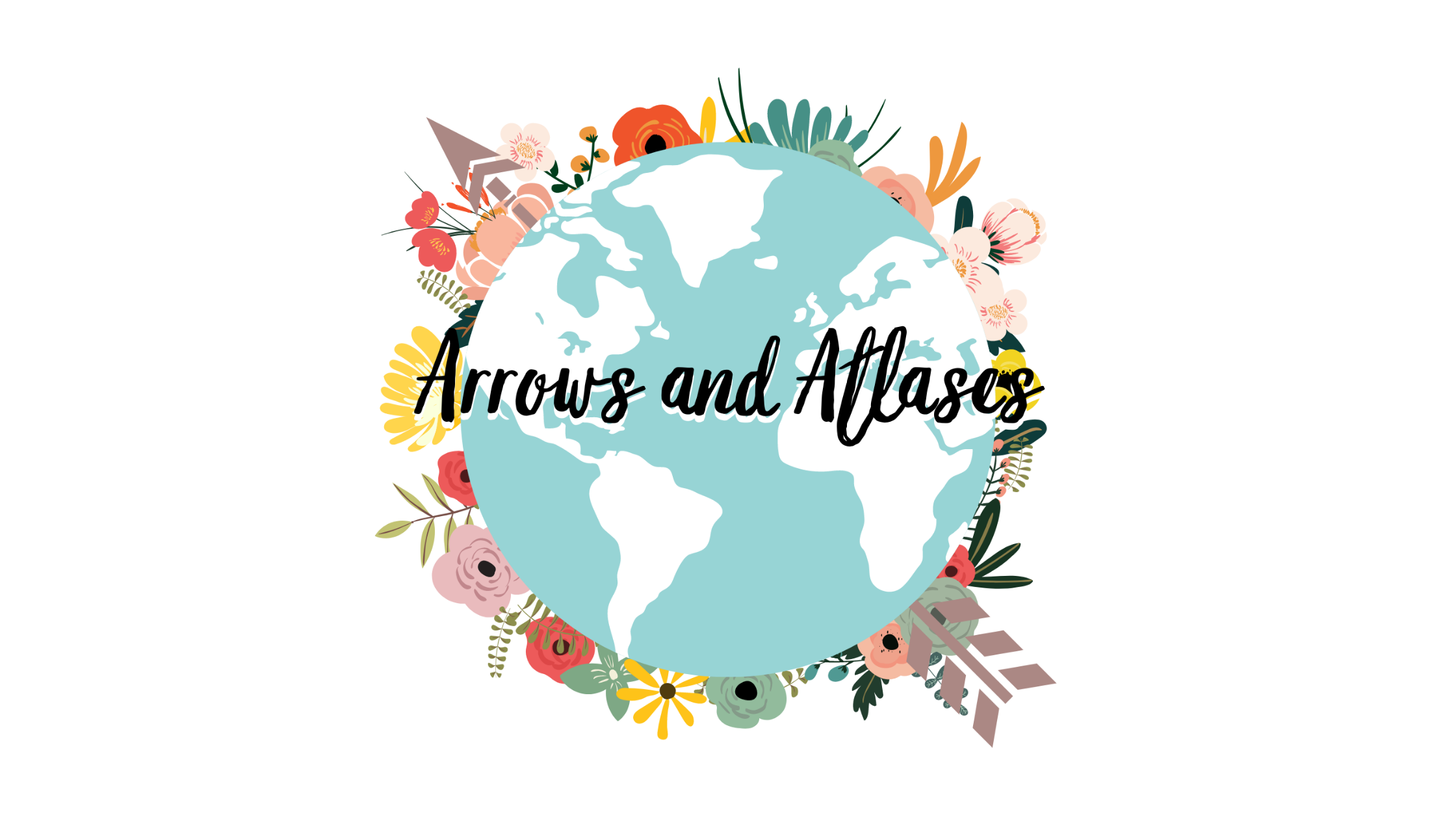 Arrows and Atlases